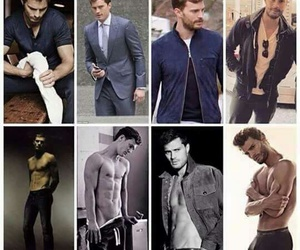jamie and 50 shades image