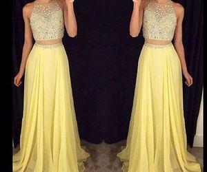 dress and yellow image