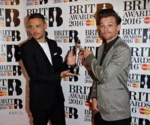 lilo, brits, and one direction image