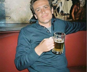 how i met your mother, himym, and jason segel image