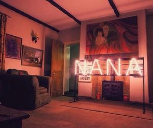 the 1975, Nana, and light image