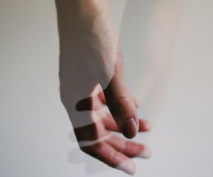 ghost, hands, and trc image