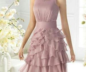 dress, cocktail dress, and fashion image