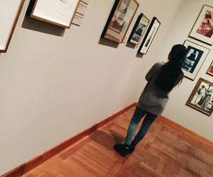 art, classy, and depression image