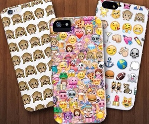 emoji and case image