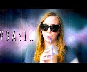 basic, la, and youtuber image