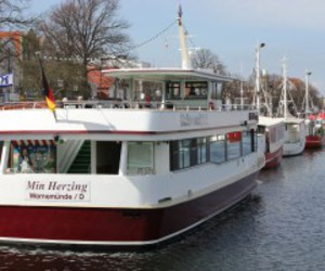 boat, germany, and deutschland image