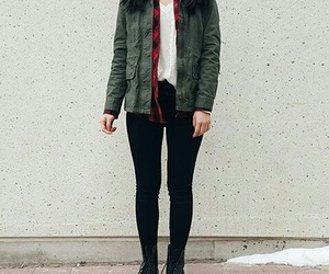 outfits and university image