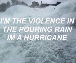 halsey and hurricane image