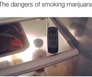 baked, danger, and laugh image