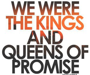 30 seconds to mars, 30stm, and kings and queens image