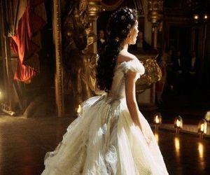 emmy rossum and Phantom of the Opera image