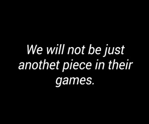 games, piece, and hunger games image