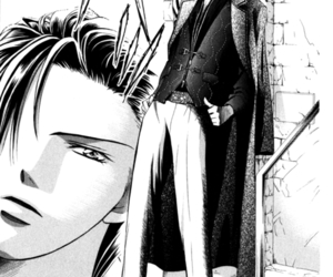 skip beat and manga image