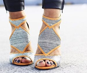classy, look, and shoes image
