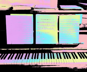=), music, and piano image
