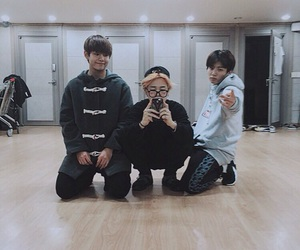 kpop, seokjin, and j-hope image