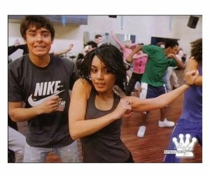 dance, high school musical, and miss image