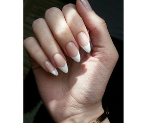 cartier, manicure, and nails image