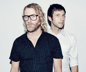 black and white, music, and the national image