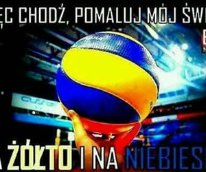 volleyball and ❤ image