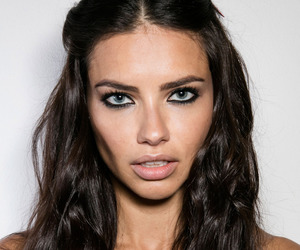 Adriana Lima and model image