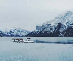 cold, photography, and places image