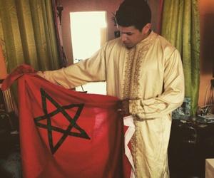 maroc and marocain image