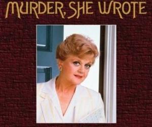 murder she wrote and j.b.fletcher image
