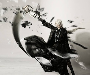 black butler, undertaker, and cosplay image