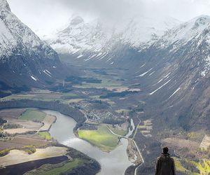 adventurous, norway, and beautiful image