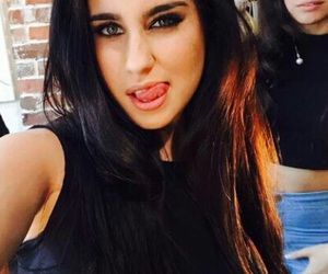 lauren jauregui, fifth harmony, and 5h image