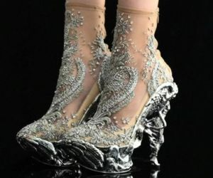 fashion and alexander mcqueen shoes image