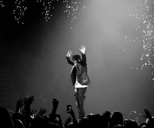 justin bieber, justin, and believe tour image