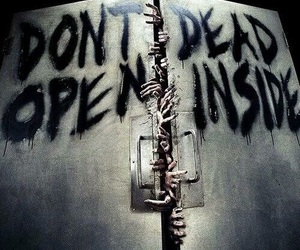 the walking dead, dead, and twd image