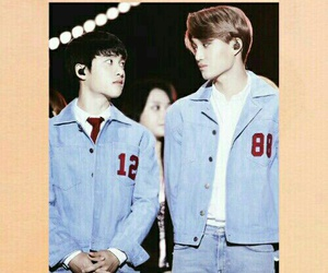 book cover, kaisoo, and wattpad image