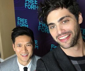 shadowhunters, maleç, and matthew daddario image