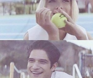 colors, halsey, and tyler posey image