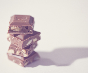 candy, love, and chocolate image