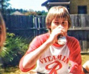 kurt cobain and young image
