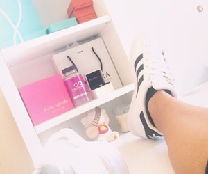 adidas, tiffany, and hairfinity image