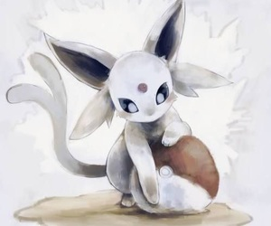 pokemon, cute, and anime image