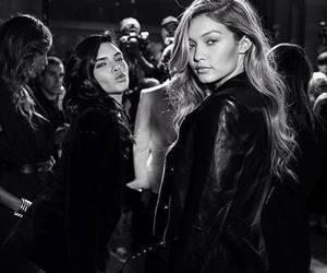 bff, London fashion week, and friends image
