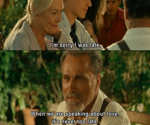 love, quote, and letters to juliet image