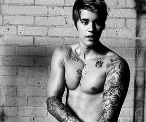 justin bieber, men's health magazine, and photoshoot 2015 image