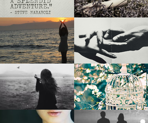 aesthetic, harry potter, and lovely image