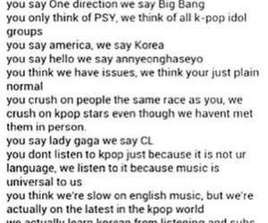 kpop, repost, and proud kpopper image