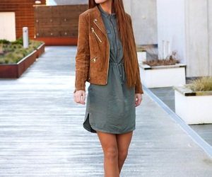 alexander wang, brown, and brunette image