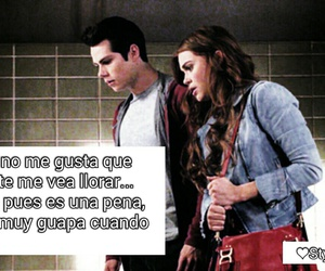 frases, phrases, and teen wolf image