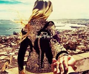 Algeria, places, and karakou image